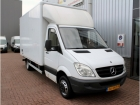 MB SPRINTER 513 CDI, BOX, AUTOMAT