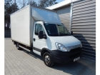 IVECO DAILY 40C13, 2.3, HPI, BOX, LIFT, KLIMA