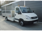 IVECO DAILY 35C18, 3.0, PICK-UP, LONG, 180 HP, KLIMA