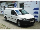 VW CADDY 1.6 TDI, LONG, KLIMA