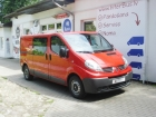 RENAULT TRAFIC 2.0, DUBL.CABINE, L2, LONG