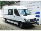 MB SPRINTER 313 CDI, DUBL.CABINE, L2H2, 7 PERSON