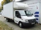 FORD TRANSIT 350-150, BOX, 150 HP, KLIMA