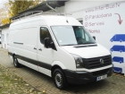 VW CRAFTER 35 TDI, L3H2, MAXI, 139 HP