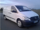 MB VITO 110 CDI, LONG, L2H1, THERMOKING - 20C- +10C