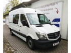 MB SPRINTER 313 CDI, DUBL.CABINE, L2H2, KLIMA, 7 PERSON