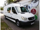 MB SPRINTER 319 CDI, 3.0, DUBL.CABINE, MAXI, L3H2, KLIMA, 7 PERSON, 190 HP, 3500 KG